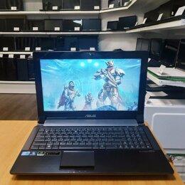 Ноутбуки - Ноутбук Asus N53JF - Core i5-460, 0