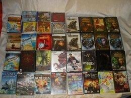 Игры для приставок и ПК - Игры компьютерные разные - 35 игр, 0