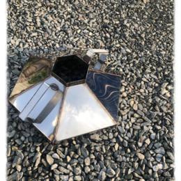 Прочие аксессуары - Крышка для печи подогрева бассейна, 0