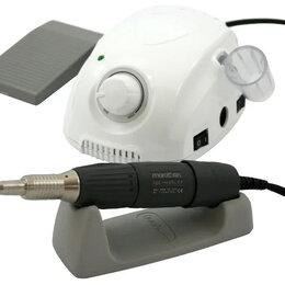 Аппараты для маникюра и педикюра - Аппарат для маникюра/педикюра BTMarathon с педалью, 0