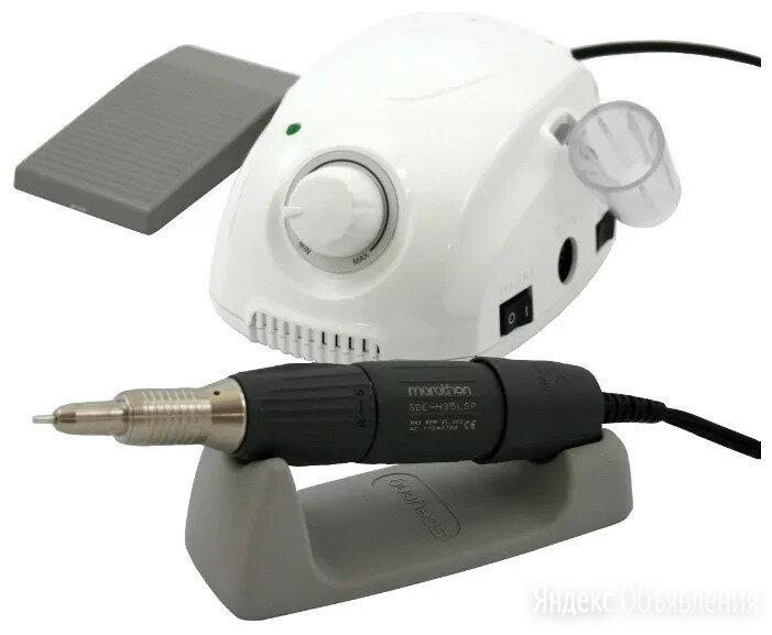 Аппарат для маникюра/педикюра BTMarathon с педалью по цене 6500₽ - Аппараты для маникюра и педикюра, фото 0