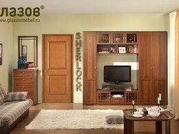 Шкафы, стенки, гарнитуры - Гостиная Sherlock Шерлок. Комплект 2, 0