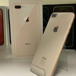 Мобильные телефоны - iPhone 8 Plus 64GB Gold, 0