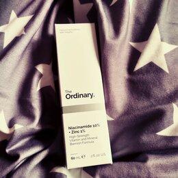 Для проблемной кожи - The ordinary niacinamide 10% + zinc 1% 60 мл, 0