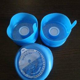 Крышки и колпаки - Крышки для пластиковых бутылок, 0