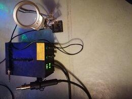 Газовые горелки, паяльные лампы и паяльники - Воздушная и Паяльная станция, 0