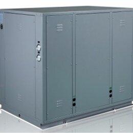 Солнечные коллекторы - Тепловой насос SPRSUN CGD-52(HC), 56.1 кВт, 0