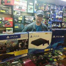 Игровые приставки - PS2 / PS3 / PS4 / PS5 / Xbox 360 / One / Series S / X / Switch в Марио, 0