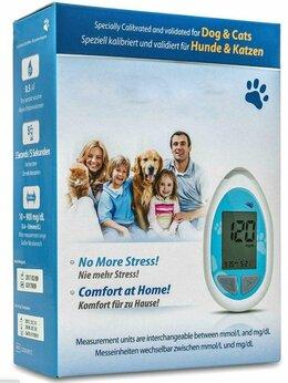 Прочие товары для животных - Глюкометр для собак и кошек для измерения сахара…, 0
