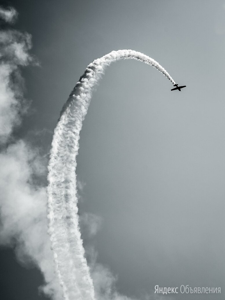 Пилотажный экстрим по цене 8900₽ - Сертификаты, курсы, мастер-классы, фото 0