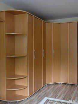 Шкафы, стенки, гарнитуры - Шкаф для одежды, 4 секции, 0
