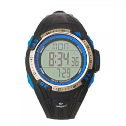 Измерительные приборы для подводного плавания - Часы глубиномеры для подводной охоты Сарган Вектор 100М, 0