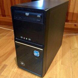 Настольные компьютеры - Игровой ПК (12x3,1Ghz/ 16Gb/ 320Gb/ 2Gb), 0