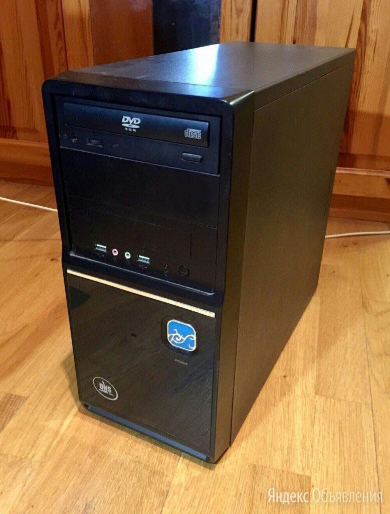 Игровой ПК (12x3,1Ghz/ 16Gb/ 320Gb/ 2Gb) по цене 18900₽ - Настольные компьютеры, фото 0