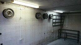 Архитектура, строительство и ремонт - Благоустройство гаража метконструциями, 0