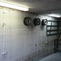 Ремонт и монтаж товаров - Благоустройство гаража метконструциями, 0