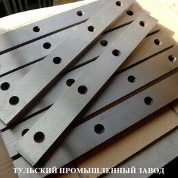 Ножницы и гильотины - Для гильотинных ножниц ножи 670х60х25мм Н3121, 0