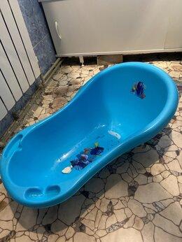 Ванночки - Ванночка детская, 0