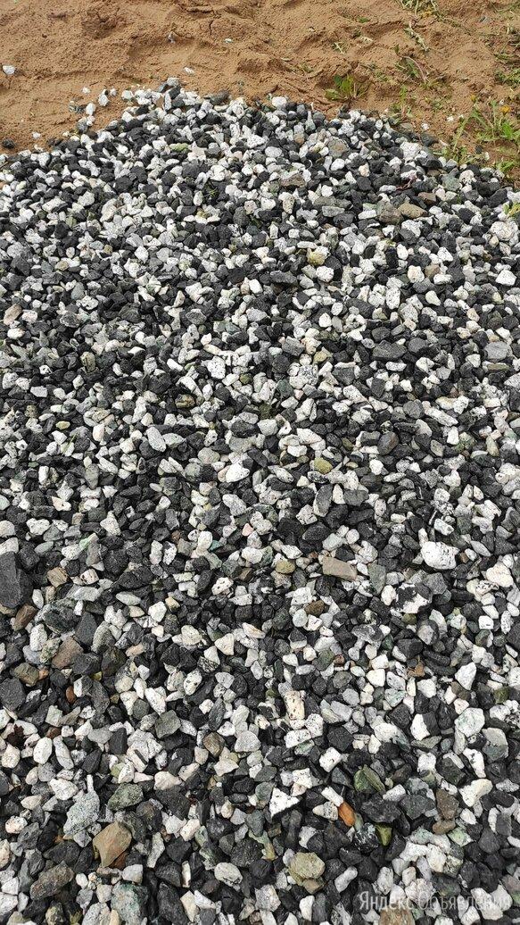 Песок торф пгс гравйй по цене 700₽ - Субстраты, грунты, мульча, фото 0