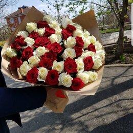 Цветы, букеты, композиции - Букет №63, 0