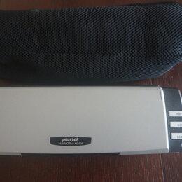 Принтеры, сканеры и МФУ - Мобильный сканер Plustek MobileOffice AD450, 0