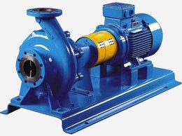 Промышленные насосы и фильтры - Насосы, электродвигатели, редукторы, вентиляторы, 0