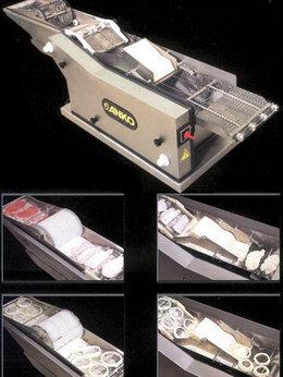 Поломойные и подметальные машины - Автоматическая панировочная машина Anko BCB400, 0