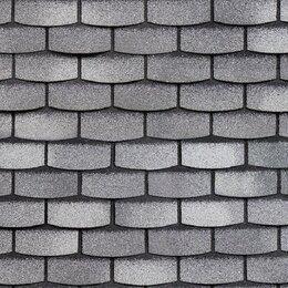 Изоляционные материалы - ТЕХНОНИКОЛЬ HAUBERK фасадная плитка, Камень, Сланец, 0