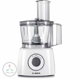 Кухонные комбайны и измельчители - Кухонный комбайн Bosch MCM 3110, 0