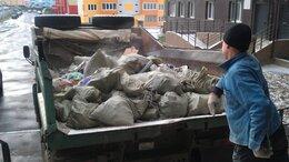 Строительные смеси и сыпучие материалы - Вывоз Мусора , 0