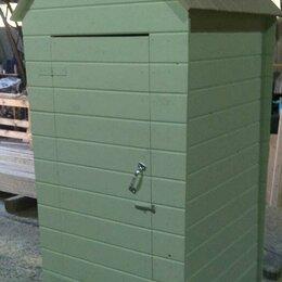 Готовые строения - Туалет дачный, 0