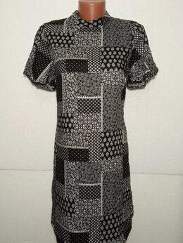 Платья - Платье «PAPAYA». Made in India.  UK 10 или 42-44., 0