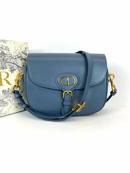 Сумки - Женская сумка Christian Dior Bobby мессенджер…, 0