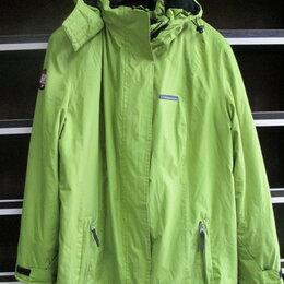 Куртки - Куртка - климат контроль. , 0