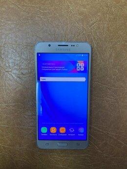 Мобильные телефоны - Samsung J7 2016, 0