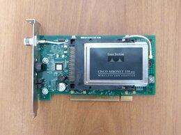 Сетевые карты и адаптеры - Сетевая карта Wi-Fi Cisco AIR-PCI352, 0