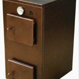 Отопительные котлы - твердотопливный котел МИМАКС КСТГ 12,5 Кw, 0