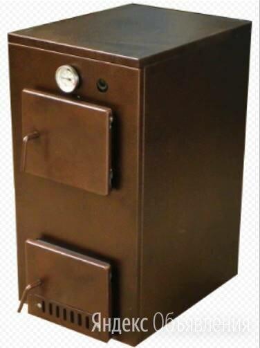 твердотопливный котел МИМАКС КСТГ 12,5 Кw по цене 16000₽ - Отопительные котлы, фото 0