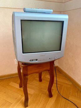 Телевизоры - Телевизор ЭЛТ SONY KV-14LТ1K. Диагональ 14', 0