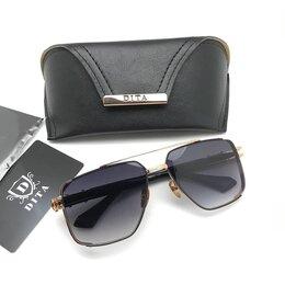 Очки и аксессуары - Солнцезащитные очки мужские, 0