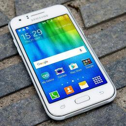 Мобильные телефоны - Samsung с NFC (бесконтактная оплата), 0