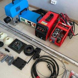 Производственно-техническое оборудование - Расточно наплавочный комплекс, 0