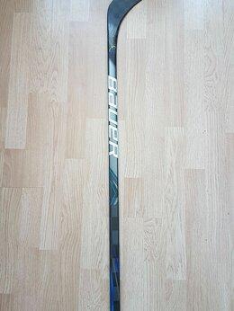 Клюшки - Клюшка хоккейная BAUER FLYLITE, 0