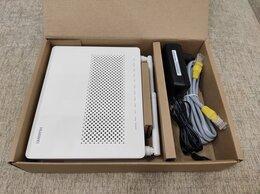 Оборудование Wi-Fi и Bluetooth - Оптический терминал Huawei EchoLife HG8245H (GPON), 0