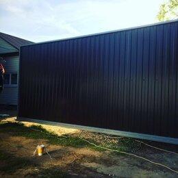 Дизайн, изготовление и реставрация товаров - Забор для дачи, 0