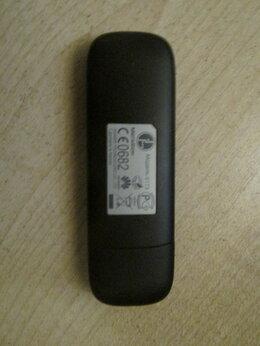 3G,4G, LTE и ADSL модемы - флеш-модем МТС и Мегафон (Два-цена указана на…, 0