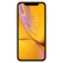 Мобильные телефоны - 🍏 iPhone ХR 64Gb yellow (желтый)  , 0