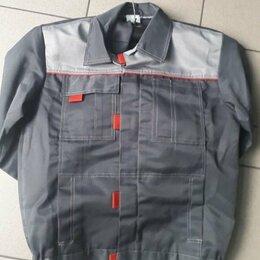 Одежда - Летняя спецодежда. Рабочая одежда. , 0