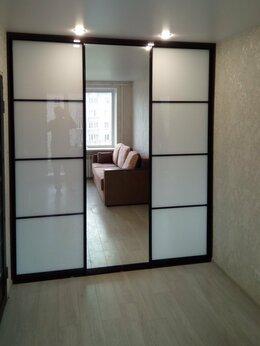 Шкафы, стенки, гарнитуры - Шкафы купе -двери купе- гардеробные., 0