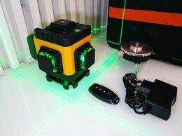 Измерительные инструменты и приборы - 3д лазерный уровень/нивелир 3д 12 линий 360…, 0